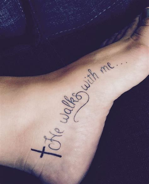 small foot tattoos quotes small meaningful tattoos on the foot www imgkid