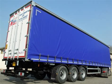 curtain side trailer hire maun motors self drive hgv trailer rental 3 axle curtain