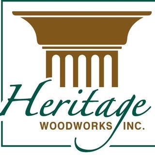 heritage woodworks heritage woodworks green bay wi us 54311