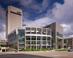 Cleveland State Mba Tuition by Commuter Services On Cus Resources Cleveland State