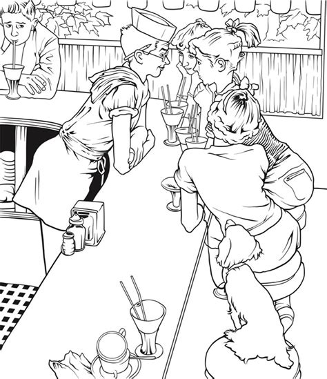 dafont rockwell dafont rockwell sketch sketch coloring page