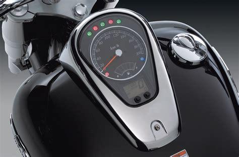 800 Ccm Motorrad Test by Gebrauchte Suzuki Intruder C800 Motorr 228 Der Kaufen