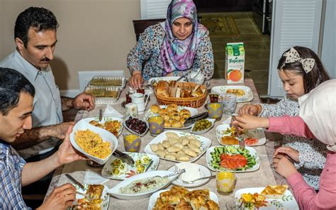 Modification License Winnipeg by A Feast Before Fasting Suhoor With A Toronto
