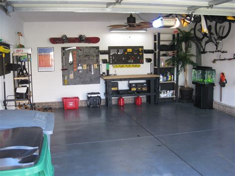 garage makeover these garage makeover projects will have you organizing