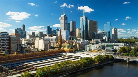 Address Finder Australia Melbourne Melbourne Sydney Perth And Adelaide Rank Among The World S Smartest Cities
