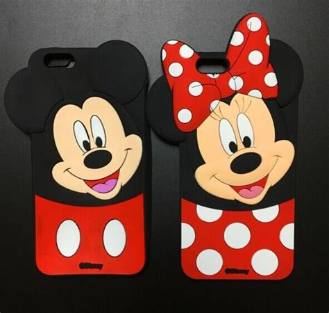 Silikon Minnie Best Quality Iphone 7 Soft Cover Casing 11 best iphone cases images on i phone cases for iphone and iphone