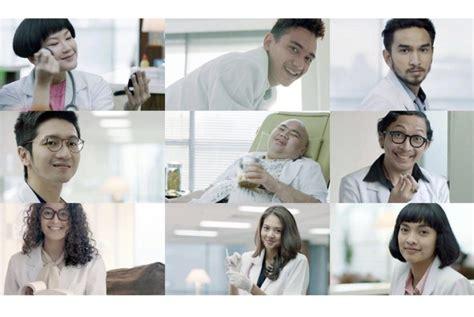 Catatan Dodol Calon Dokter catatan dodol calon dokter disponsori perusahaan korsel
