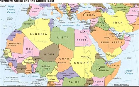 middle east map with labels pin labeled map of the world continents pictures 3 on