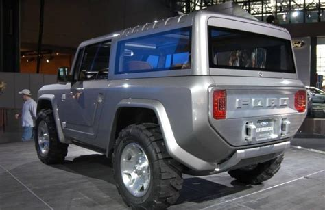 2018 ford bronco 2018 ford bronco specs price release date pictures