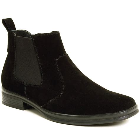 Ankle Chelsea Boots alpine swiss sion s chelsea boots dress ankle loafer