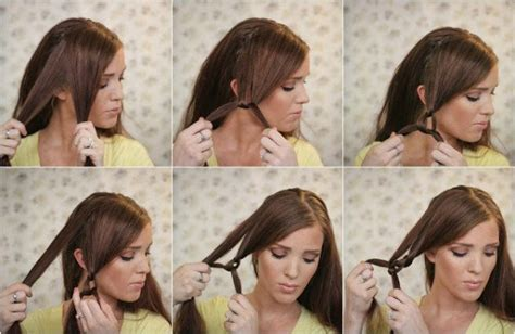 everyday hairstyles for uni 15 quick and easy everyday hairstyle ideas