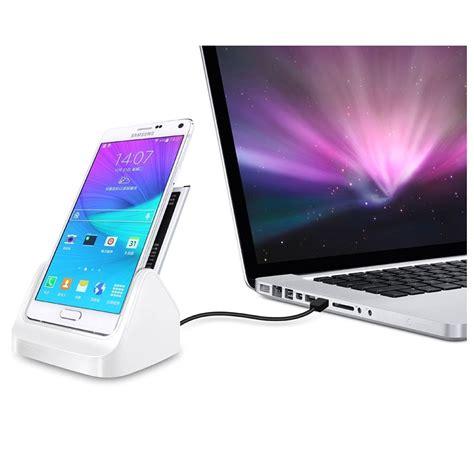 Samsung Desktop Charger For Samsung Note 4 Portable Desktop samsung galaxy note 4 desktop charger 2 in 1 white