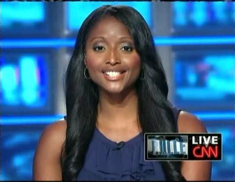 cnn news women cnn international anchor isha sesay is engaged daily