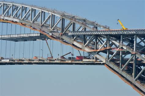 Street and sidewalks to be closed for Bayonne Bridge