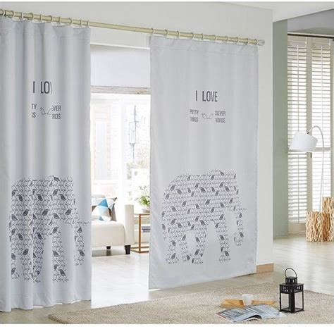 blackout curtains for kids rooms 2015 new kids room blackout curtains for children 3d white