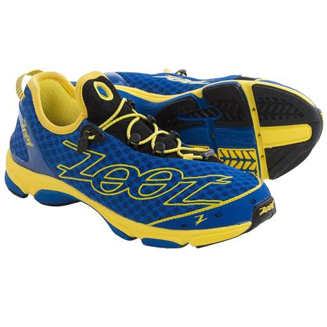 zoot sports shoes zoot sports ultra tt 7 0 running shoes for save 58