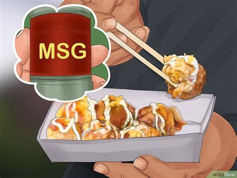 alimenti contengono glutammato 3 modi per mangiare di pi 249 wikihow