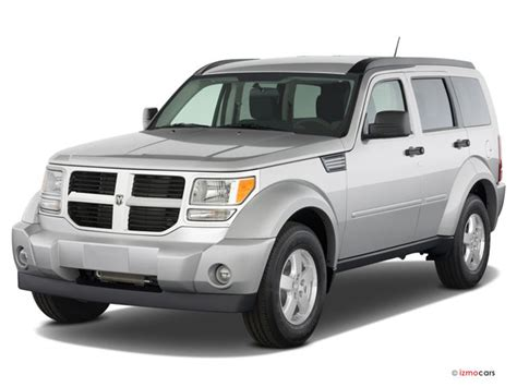 2008 dodge nitro prices reviews and pictures u s news