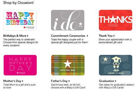 E Gift Cards Macy S - gift card site images usseek com