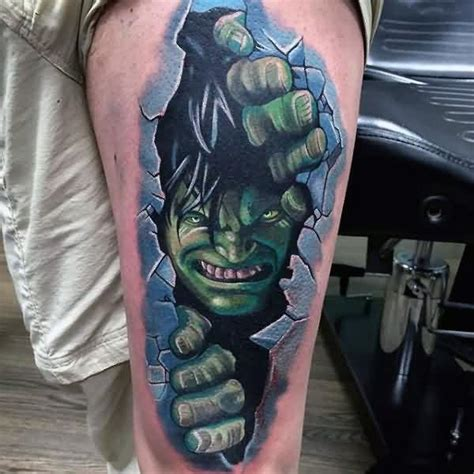 cracked skin tattoo awesome 3d tattoos parryz