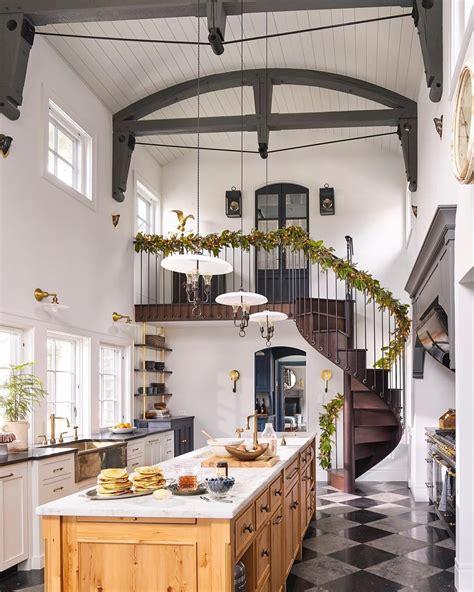 farmhouse spaces weve   month