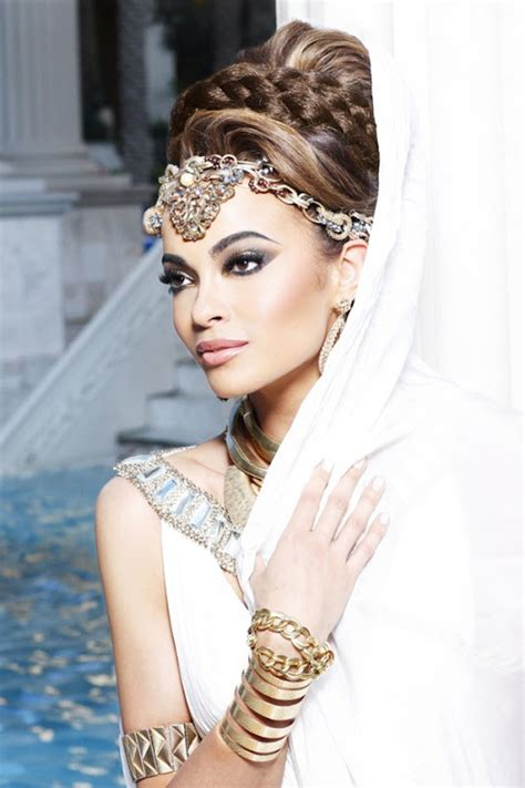 modern egyptian hair shoestring pavilion miss usa pics