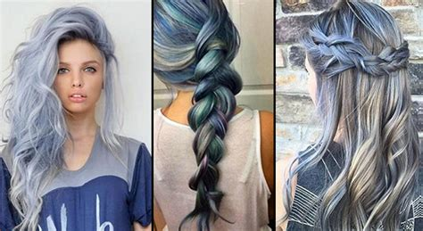 hot colors for 2017 hairstyle trends 2017 2018 2019 how to get the hot hair
