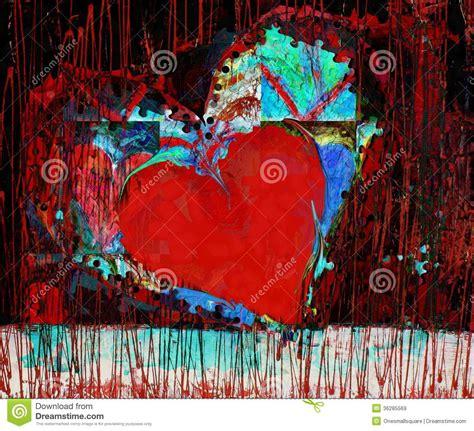 painting puzzle puzzled stock illustration image of outsider aqua
