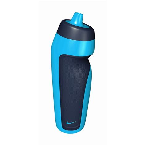 nike sports water bottle for sporting gear equipment