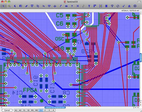 layout design mac os x neoprochinna download osmond pcb os x