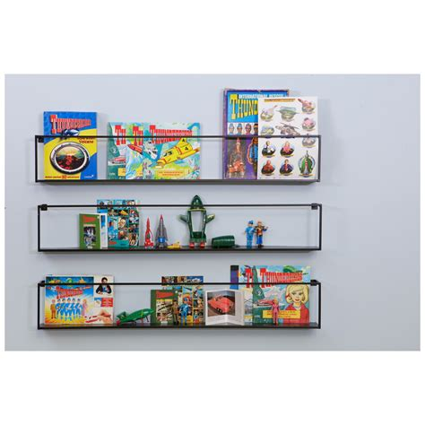 etagere metal etag 232 re murale en m 233 tal m meert by drawer