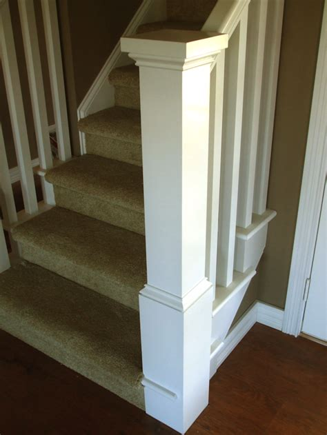 How To Install A Stair Banister Stop Telling People What To Do