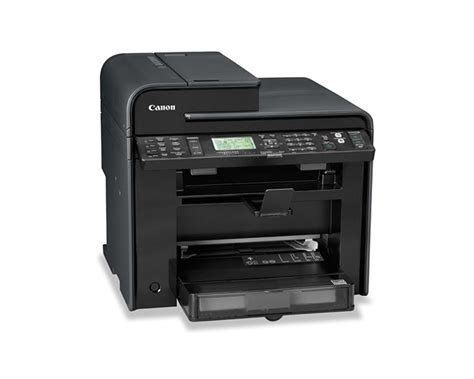 Printer Canon With Scanner canon imageclass mf4770n usb ethernet monochrome laser