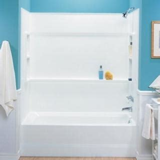 Types Of Bathtub Materials Tub Surrounds Lovetoknow