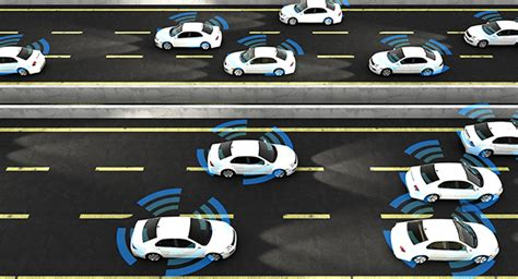 Connected Vehicles Legislation Us Congress Working On Autonomous Connected Car
