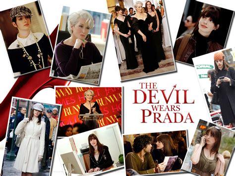 The Devil Wears Prada 2006 Film Movies Images Devil Wears Prada Hd Wallpaper And Background Photos 2230298
