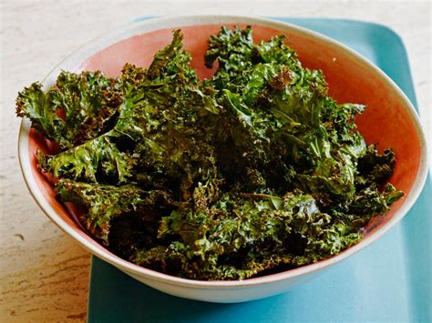 quick and easy healthy side dish recipes food network healthy side dish recipes broccoli squash kale chips
