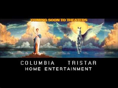 columbia tristar home entertainment ids 2001 05