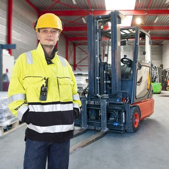 things to do before opting for a profession as a forklift