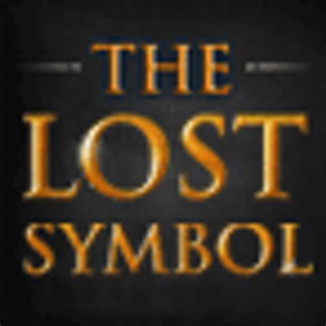 the lost symbol series 3 the lost symbol lostsymbolbook