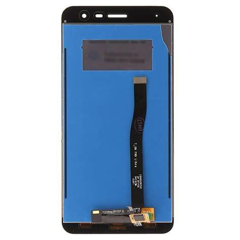 Lcd Asus Zenfone 3 Ze552kl Z018d ecran lcd pour asus zenfone 3 ze552kl noir