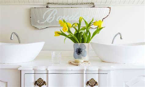 come arredare il bagno di casa come arredare il bagno con le piante leitv