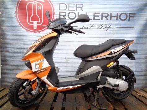 Roller Derby Gebraucht by Der Rollerhof Piaggio Piaggio Derby Boulevard 50ccm 2 T