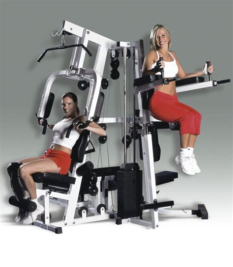 yukon fitness home equipment