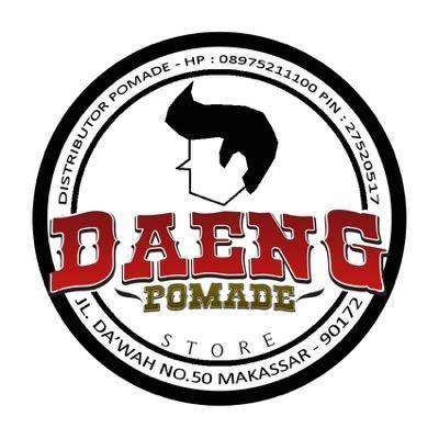 Pomade Di Makassar makasar pomade store daeng pomade