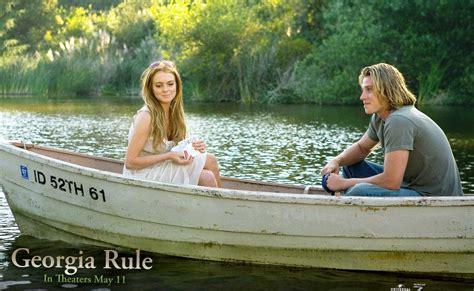 Rule Director Gave Lindsay Tough by Lindsay Lohan Best Tv Shows