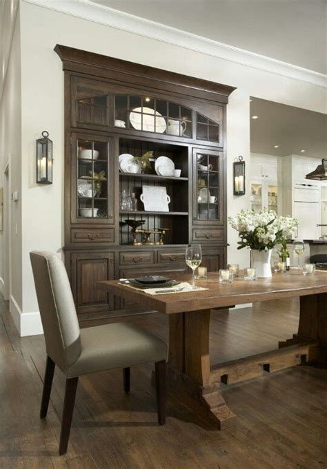 built in china dining room 32 dining room storage ideas china cabinets china and room