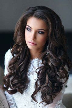 Wedding Hair Mostly by Hairstyle Lots Of Extensions Hair Bridal And
