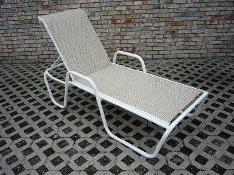 chaise lounge commercial commercial sling chaise lounge ck 151sla aluminum