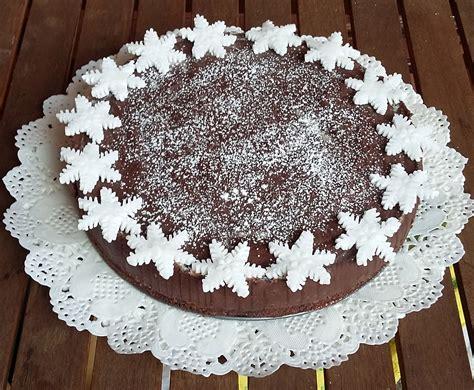 decorare torta al cioccolato torta al cioccolato mousse